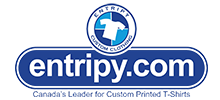 Entripy.com - Official Jersey Sposnor