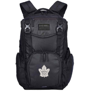 Toronto Maple Leafs Under Armour Backpack