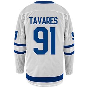 Toronto Maple Leafs Tavares Jersey